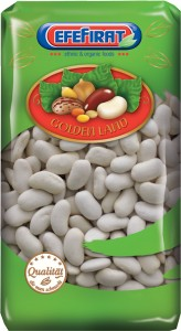Weiße Bohnen Kuru Fasulye 500g