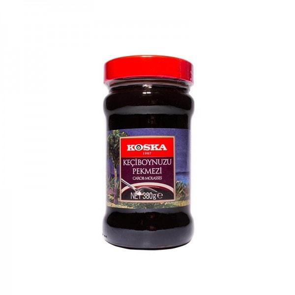 KOSKA Johannisbrot-Sirup