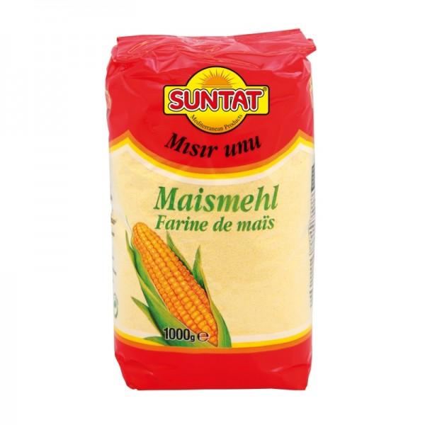 Maismehl